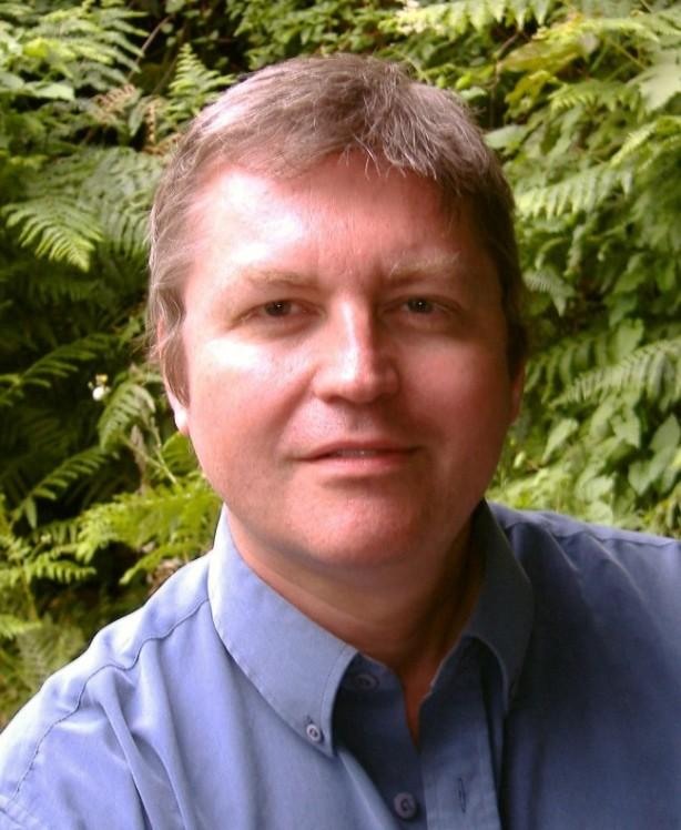 Dave Morris (writer)